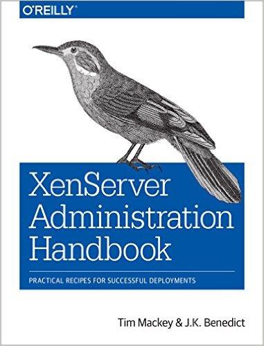 دانلود کتاب XenServer_Administration_Handbook