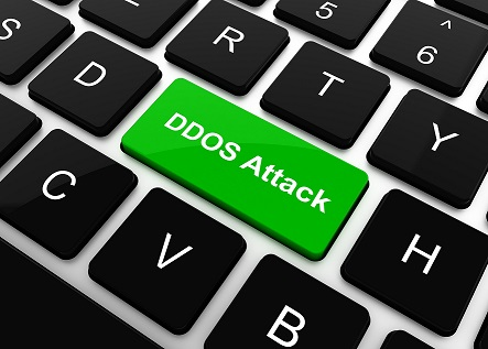 ادعای پوچ حملات DDoS